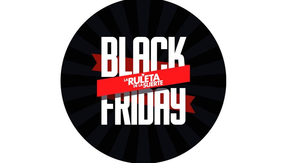 'La Ruleta de la Suerte' celebra el 'Black Friday'