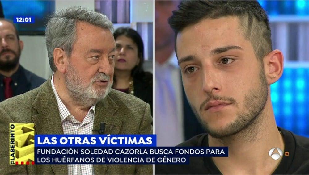 EP victimas violencia genero