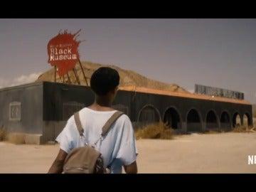 Avance del episodio de la nueva temporada de 'Black Mirror' rodado en España