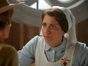 """Carmen advierte a Julia: """"Resuelva esta situación antes de que me vea obligada a hacerlo yo"""""""
