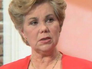 Ana Orantes, asesinada por su exmarido en 1997