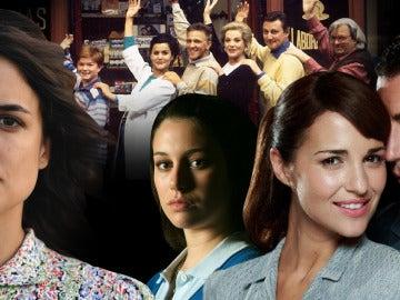 Series de Antena 3