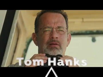Tom Hanks protagoniza 'Capitán Phillips' en El Peliculón