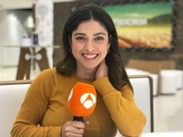 Aida de la Cruz
