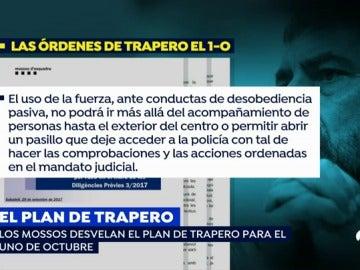 EP plan trapero