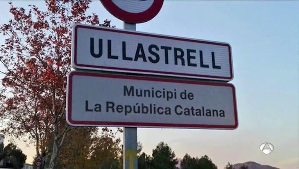 ULLASTRELL... NUEVA