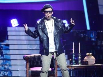 Lucía Gil se une a las 'Travesuras' de Nicky Jam