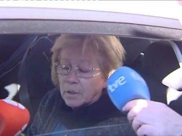 Sale de prisión la mujer que quemó vivo al violador de su hija en Benejúzar