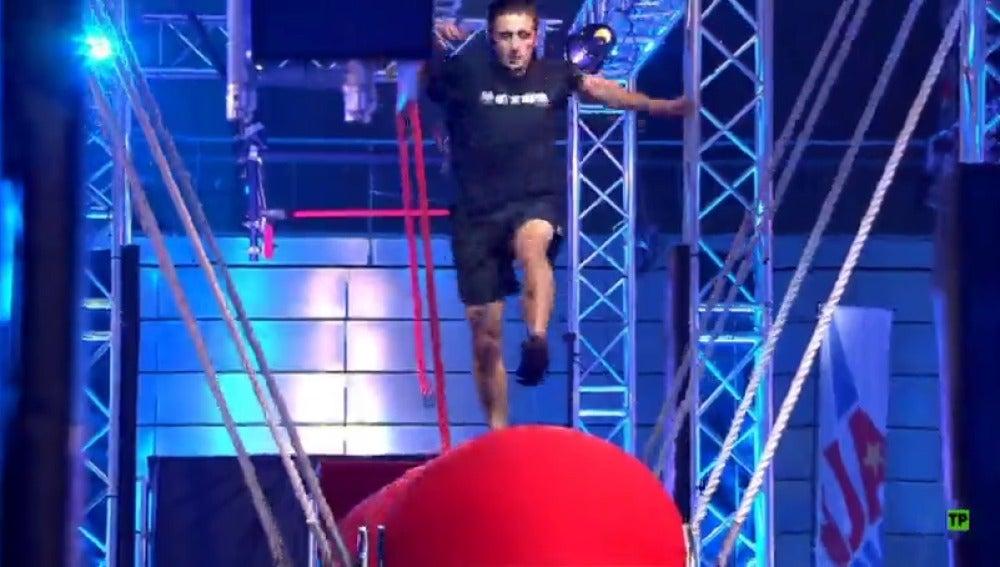 Preséntate al casting de Ninja Warrior 2 en Sevilla y Madrid
