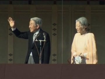 Akihito abdicará en abril de 2019, tres años después de plantear su renuncia