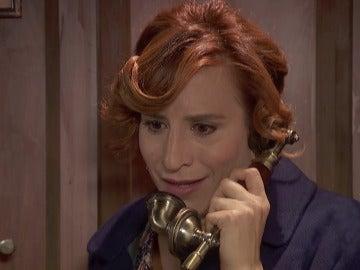 """La peor pesadilla de Nazaria: """"Te he descubierto, Sara"""""""