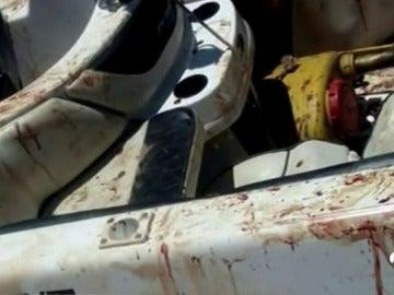 Prisión preventiva para Matías Messi, hermano mayor de Leo: la Policía encuentra sangre y un arma en su lancha