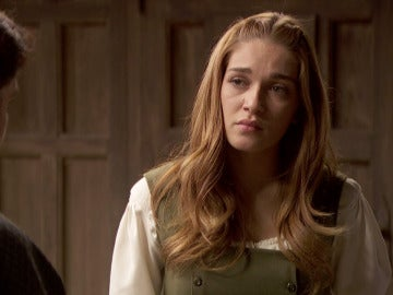 Julieta, dispuesta a ver a Saúl sea como sea