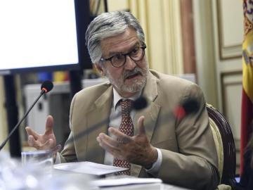 Manuel Marín, expresidente del Congreso