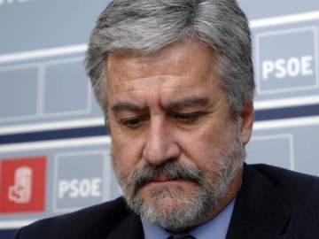 Manuel Marín, expresidente del Congreso de los Diputados