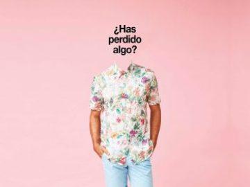 Campaña objetos perdidos Madrid