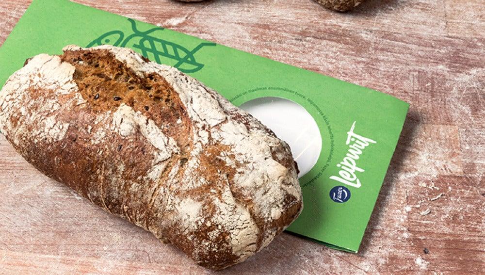 Sirkkaleipa, o pan de grillos