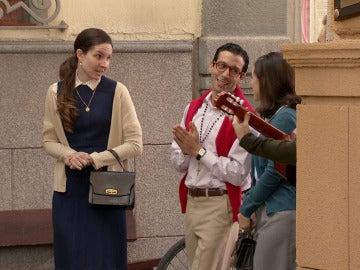 """Un """"fervor religioso"""" llama a la puerta de Ignacio"""