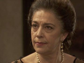 """Francisca: """"Cuando la verdad salga a la luz dejarán de adorar a Julieta"""""""