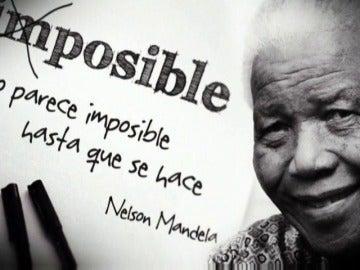 Cuatro años sin Nelson Mandela