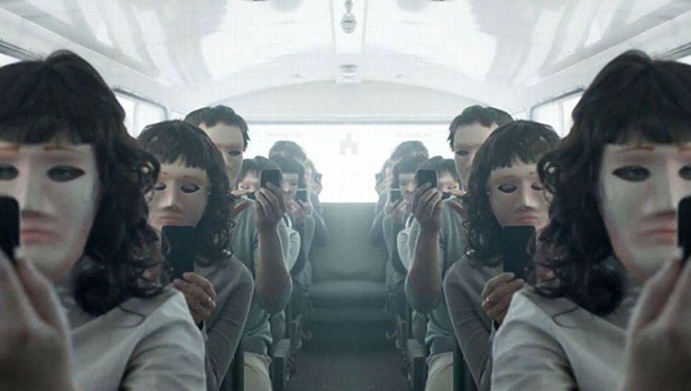 Nueva temporada de 'Black Mirror'