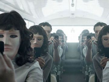 Nueva temporada de 'Black Mirror'