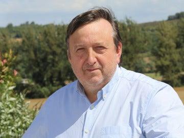 El presidente del ABB del PNV, José Antonio Suso