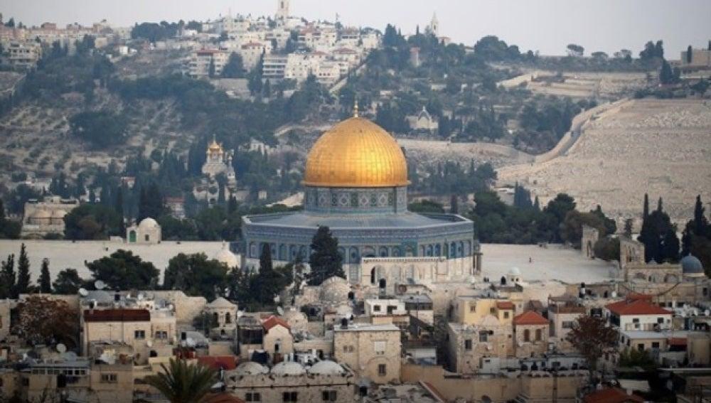 Imagen de Jerusalén