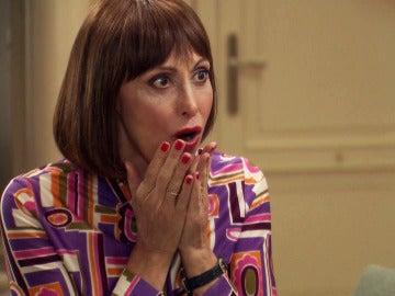 Matilde confiesa a Teresa su relación con Azevedo