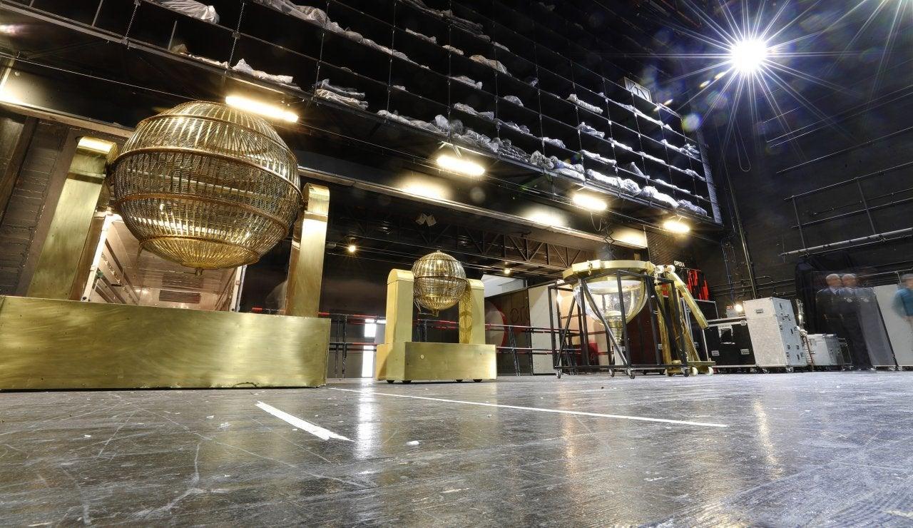Cómo comprar entradas para el sorteo de la Lotería de Navidad 2019 en el Teatro Real