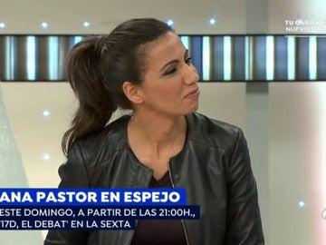 EP ana pastor