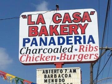 La Casa Bakery and Cafe