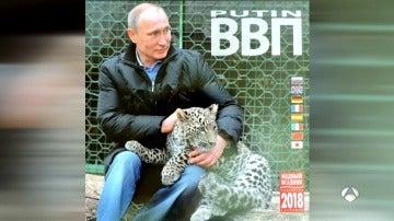 El calendario de Putin