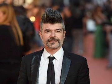 El actor Nacho Guerreros