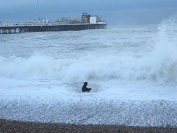 Captura del vídeo de Alessandro Intini