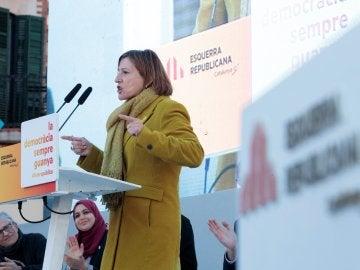 Acto central de campaña de ERC