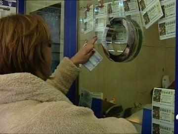Soria, la provincia más despoblada del país, es la que más invierte en lotería