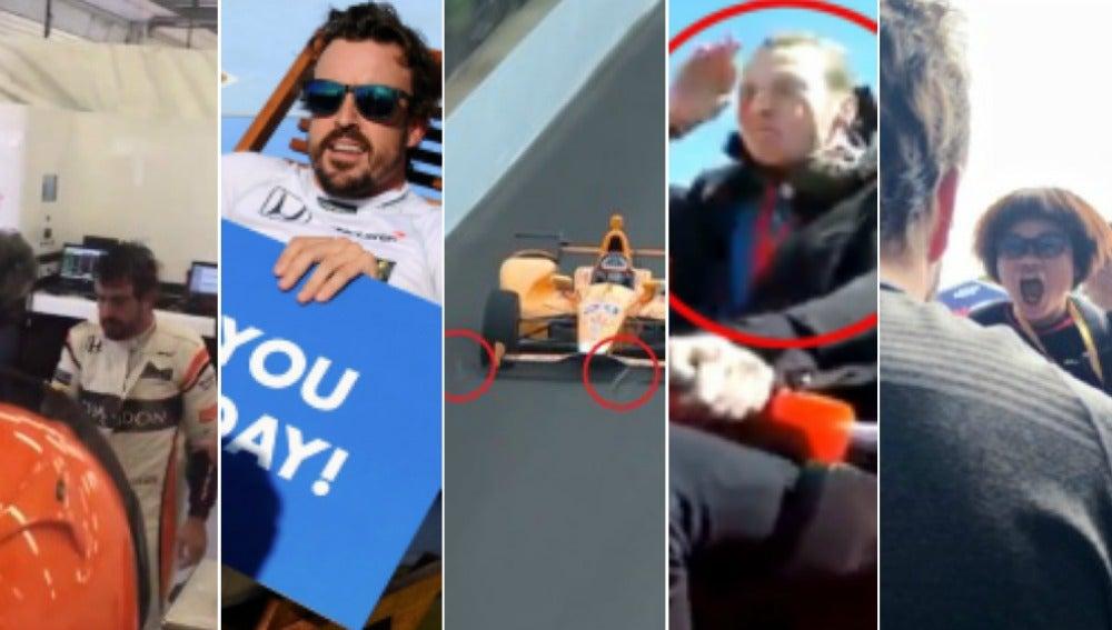 Las noticias más virales de Fórmula 1