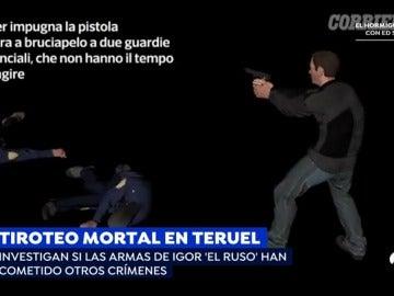 EP tiroteo teruel