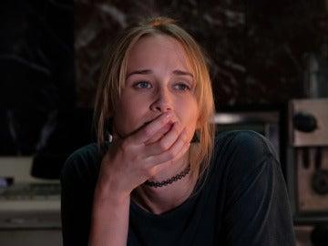 Ingrid García Jonsson es Miranda