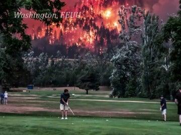 Mejores imágenes de Reuters
