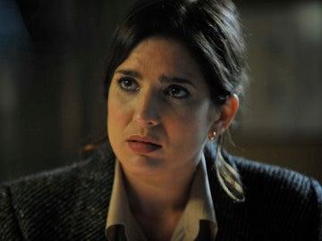 Lucía Jiménez es Teresa