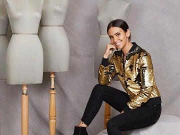 Cristina Pedroche desvela el diseñador de su vestido de fin de año