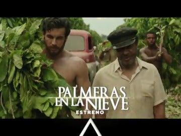 Grandes estrenos muy pronto en El Peliculón de Antena 3