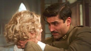 """Fidel decide apostar por Julia: """"Quiero estar contigo el resto de mi vida"""""""