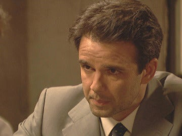 Lucas Moliner, en el punto de mira por ser cómplice de Severo
