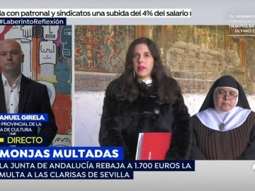 EP monjas