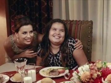 El espectacular cambio de Madison de la Garza, hija de Eva Longoria en 'Mujeres desesperadas'