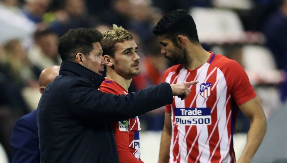 Image result for Diego Costa Simeone