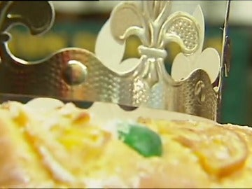 Ingredientes secretos y grandes premios en el Roscón de Reyes